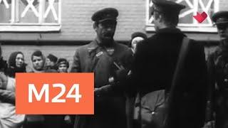 """""""Кинофакты"""": новые тайны фильма """"Рожденная революцией"""" - Москва 24"""