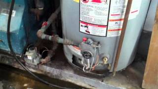 Money pit house and apartment boiler repair