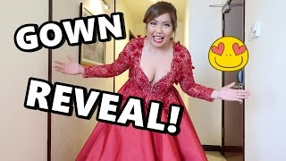 GOWN REVEAL!!! After Party with Carli Bybel, Judy, Benji and Shannon! (April 8, 2017) - saytioco thumbnail