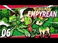 Pokemon Empyrean Part 6 GYM LEADER TO RANGER! - Pokemon Fan Game Gameplay Walkthrough