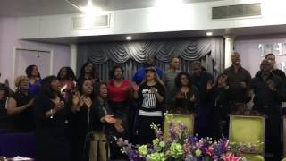 Hezekiah Walker & LFCC - Reunion - Wonderful Is Your Name