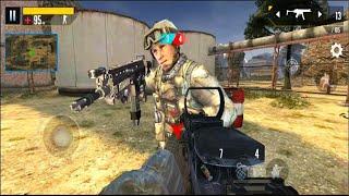 New Similar Apps Like Real Commando Secret Mission - FPS Shooting Games