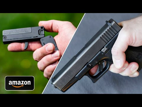 Top 6 Legal Self Defense Guns Available on Amazon 2020 in India || Legal Gun जो आप् नहीं जानते