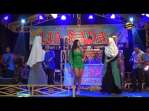 BANDAR JUDI voc. Putri Marcopollo - JAIPONG DANGDUT LIA NADA Live Kampir 16 November 2017