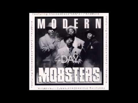 Modern Day Mobsters - Get Yo Money Flint, MI 1999