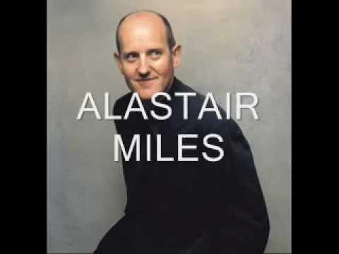 Alastair Miles & Bruce Ford - L'aurora ( Gaetano Donizetti )