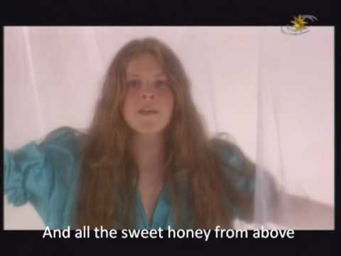 Kelly Family - An Angel (Lyrics)