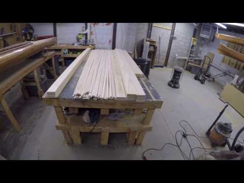 Stand Up Paddle Catamaran Build Part 1, What the Heck is it????