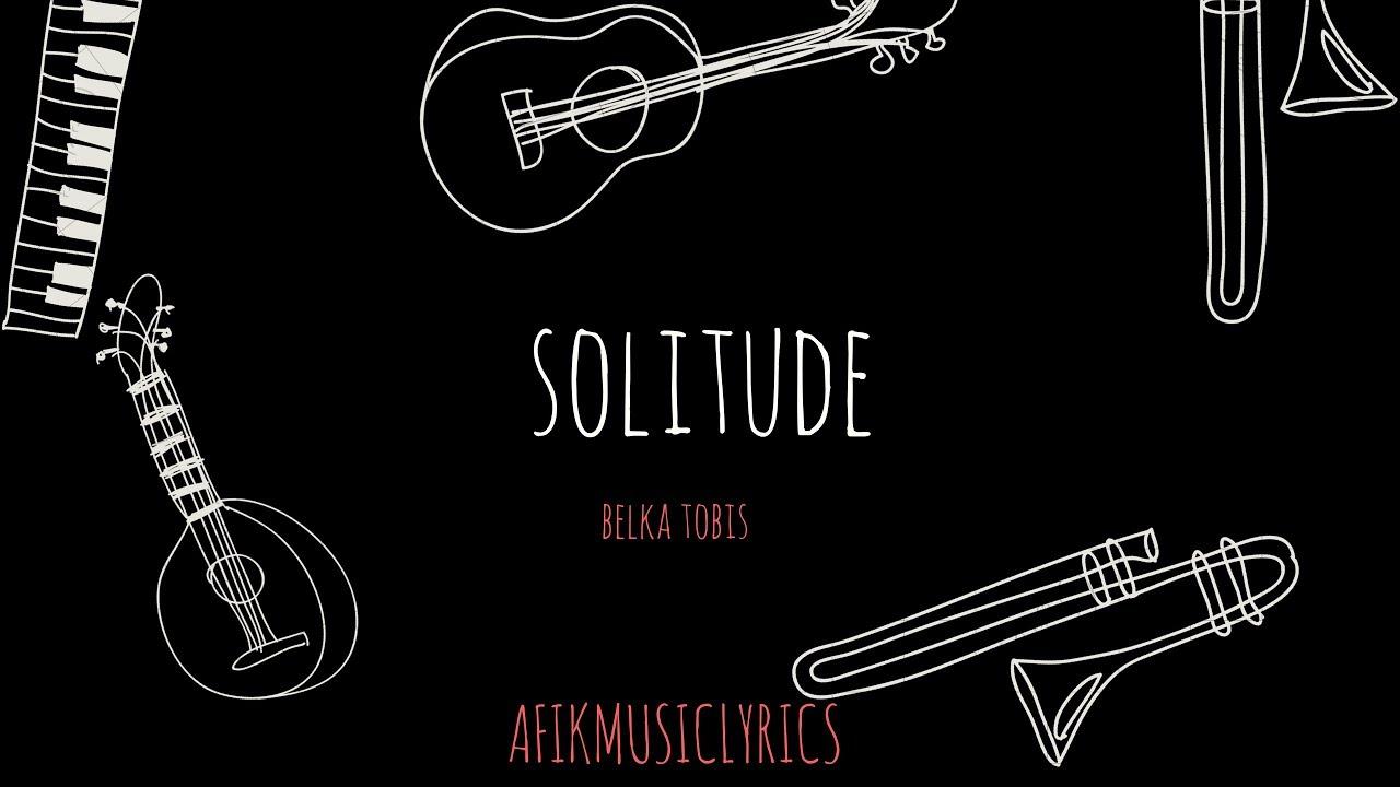 solitude belka tobis
