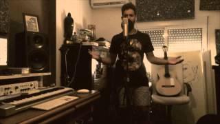 """MANUEL CORTES """"MI MELODIA"""" (VIDEO DE LA GRABACION)"""