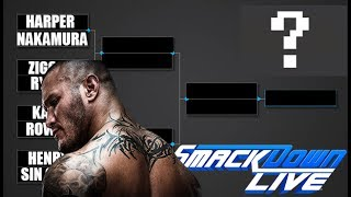 Download Video Mode Univers #4 Début du tournoi | SMACKDOWN WWE 2K17 [FR][HD] MP3 3GP MP4