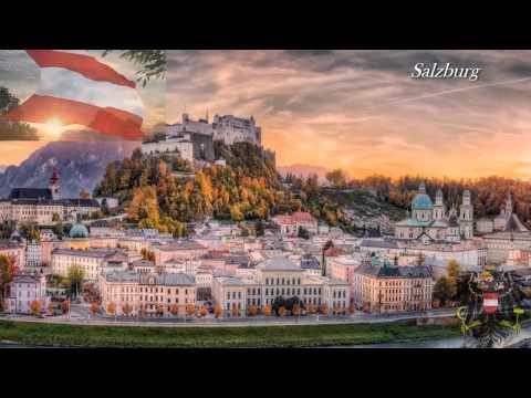 """Austria National Anthem - """"Land der Berge, Land am Strome"""""""
