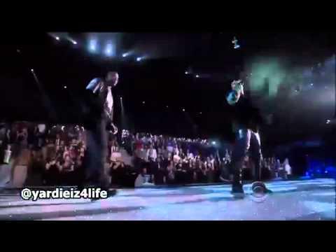 Kanye West, Jay-Z & Nicki Minaj Perform At Victoria's Secret Fashion Show