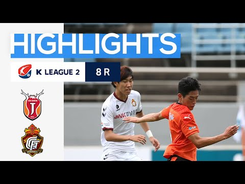 Jeju Utd Gyeongnam Goals And Highlights