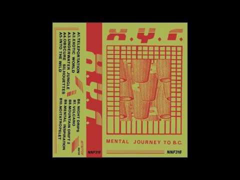 x.y.r. : Mental Journey to B.C.