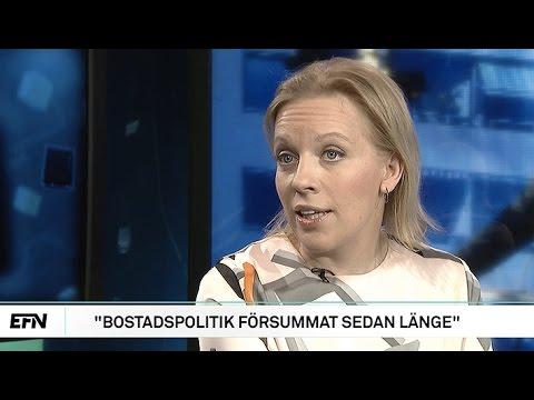 Maria Rankka: Han bör ta över efter Kaplan