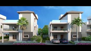 Sri Vedatraye Developers Corporate Film | Real estate and Construction company Hyderabad