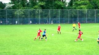 Лучшие моменты матча «Зенит» — «Нарва-Транс»
