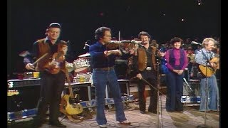 Merle Haggard sings Five Bob Wills Hits, Live in Austin 1978 great sound