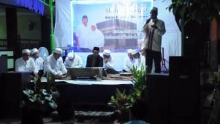Walimatussafar Bapak Fauzan