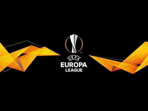 League Europa UEFA 2018/21 Stadium Official Song (Anthem)