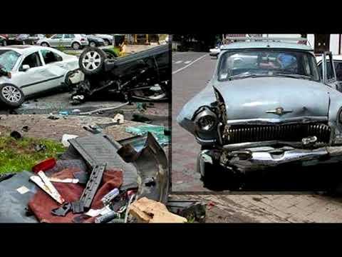 Волгоградский пенсионер  разбил машины чиновников в ответ на штраф за теплицу