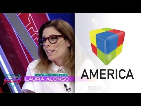 "Laura Alonso: ""De Cristina Kirchner aprendí lo que nunca quiero ser como política"