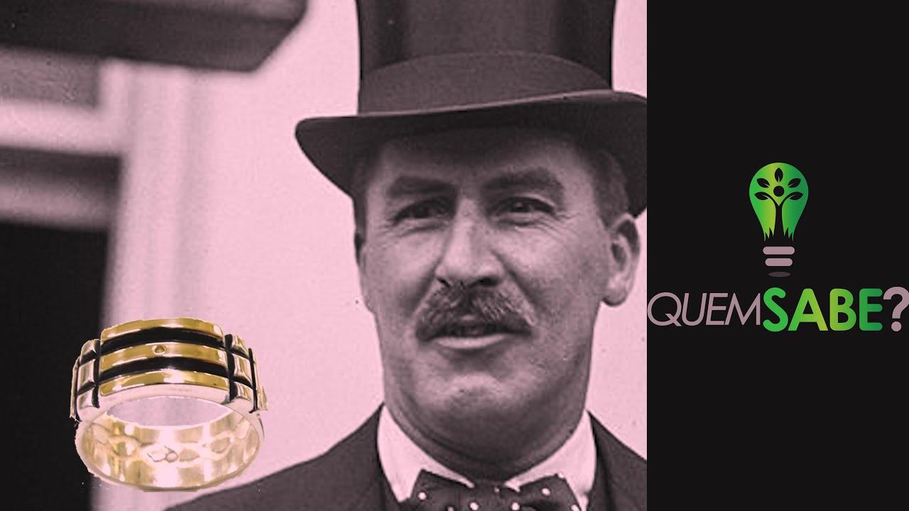 O #Anel de #Atlântida