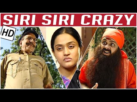 Non Stop Nakkal - Part 2 | Crazy Mohan Team | Siri Siri Crazy | Comedy Tv Serials | Full Episodes