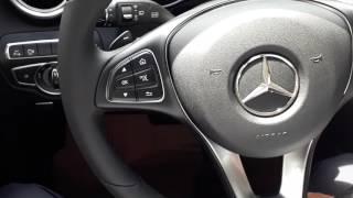 Cộng nghệ xe GLC300 4matic 2017