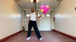 Dancer Donté Colley Sends His Love   Pop-Up Magazine
