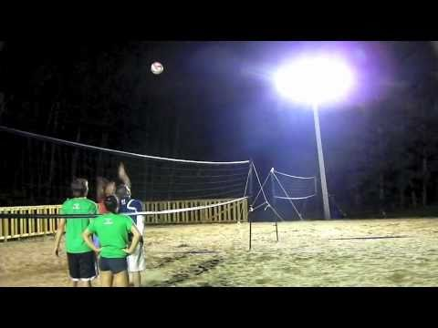 Terrel Bramwell & Unity Volleyball Present Mr All Canadian TV Ep. 1