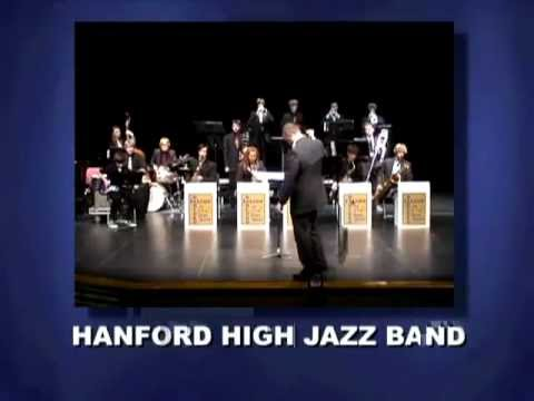 Rainmaker - Hanford Jazz 1 (Earl Klugh)