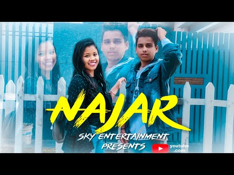 Nazar ( Full Cover Video Song) Latest Haryanvi Song Ll By Sky Entertainment Presents ...