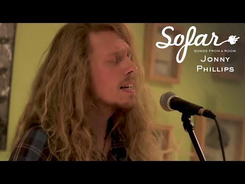 Jonny Phillips - Black Hole   Sofar Winchester