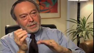 Dr. Stephen Porges: What is the Polyvagal Theory