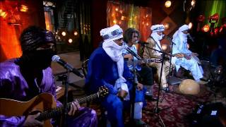 Tinariwen - Imidiwan Ma Tennam