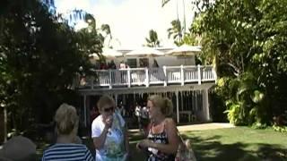 Tour of McGarrett's House--Interior--Hawaii Five-0 Tour