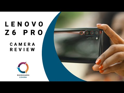 Lenovo Z6 Pro - Image Quality Review - Pros & Cons