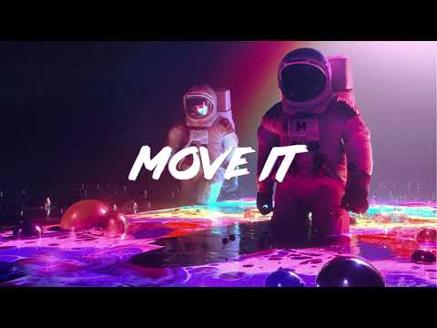 Mairee - Move It (Official Audio)