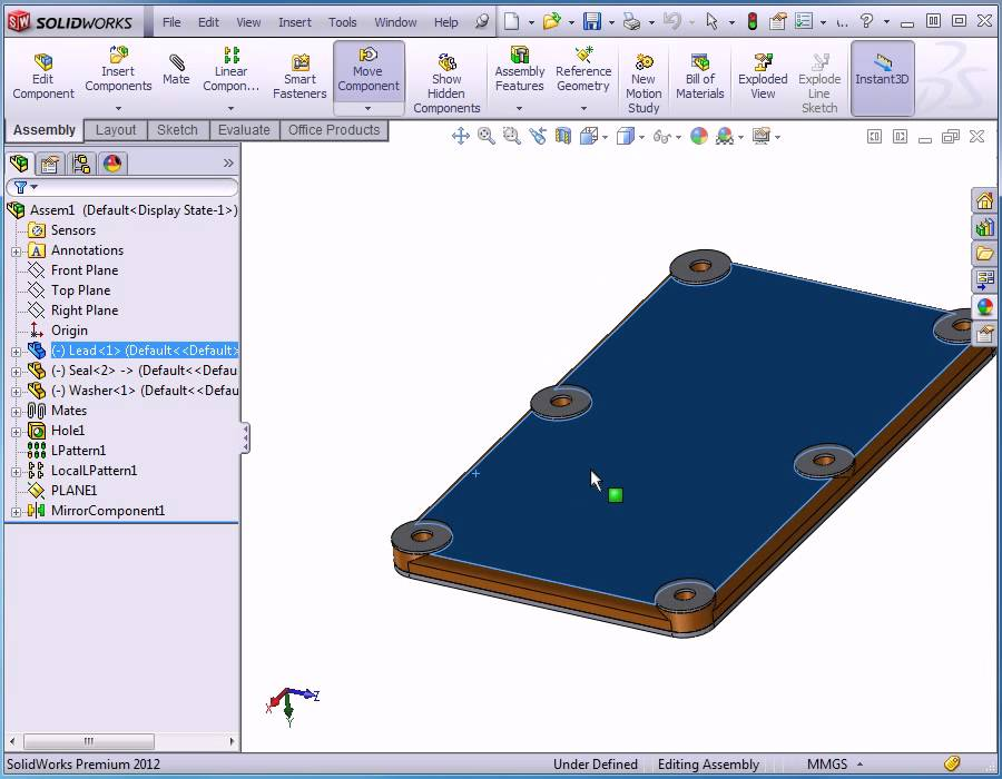Solidworks 2012 video tutorials assembly environment the fix solidworks 2012 video tutorials assembly environment the fix float tool ccuart