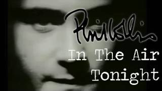 Phil Collins - In the Air Tonight (Extended Version) Mixed by  S L