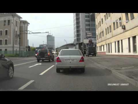 Автомобильный видеорегистратор Blackview U2