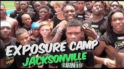  Under The Radar Exposure Camp | Jacksonville Florida | 2018