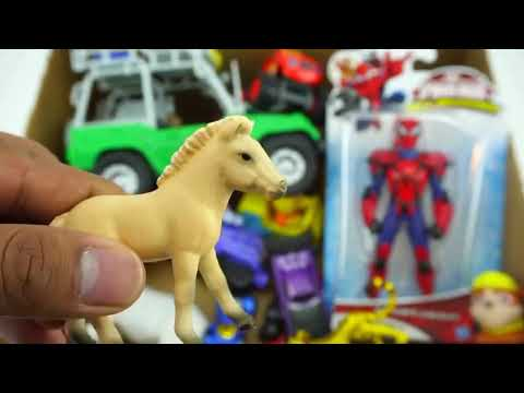 show-small-cars-and-small-dinosaur-toys