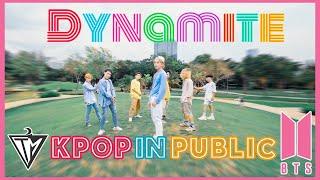 [KPOP IN PUBLIC] BTS (방탄소년단) - 'Dynamite' DANCE COVER by T2M from VietNam