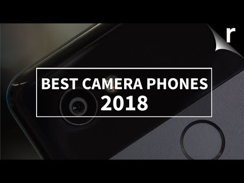 Best Camera Phones 2018: Smartphone snappers reviewed