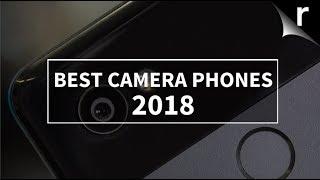 Best Camera Phones 2018: Smartphone snappers reviewed