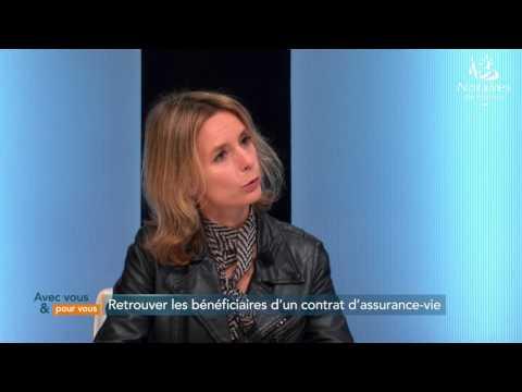 Contrats d'assurance-vie : les conseils des notaires de France