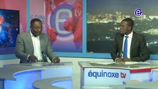 THE 6PM NEWS FRIDAY 16th AUGUST 2019 - EQUINOXE TV